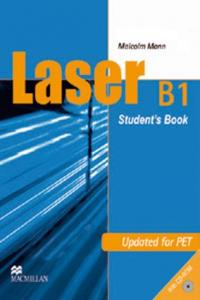 Laser b1 (interm) st pack+cd