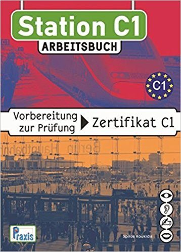 Station c1 arbeitsbuch