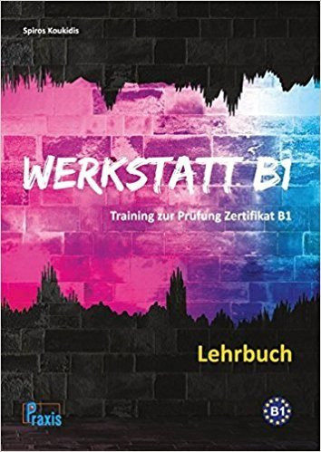 Werkstatt b1 lehrbuch 1