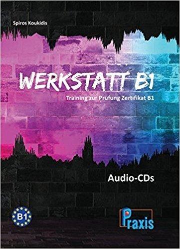Werkstatt b1 audiocds(5)