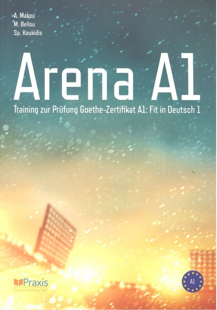 Arena a1