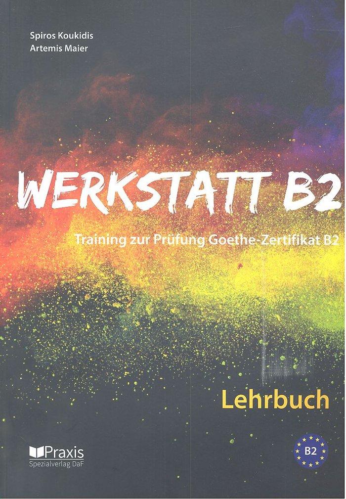 Werkstatt b2 lehrbuch