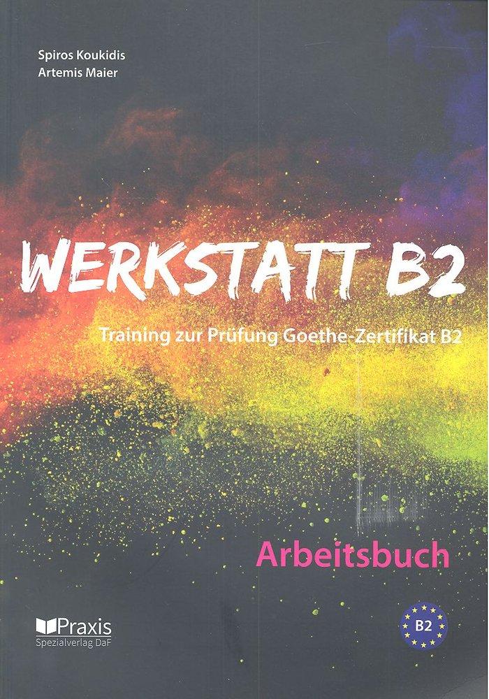 Werkstatt b2 arbeitsbuch