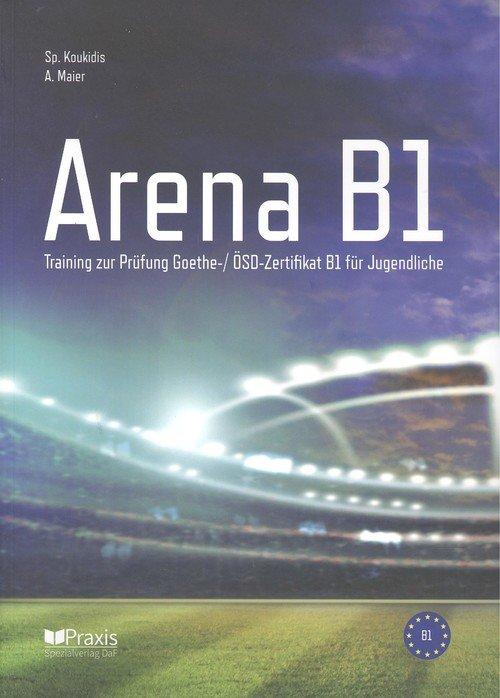 Arena b1 kursbuch