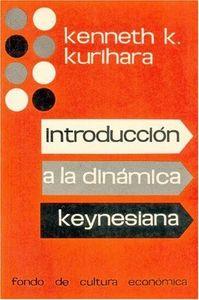 Int.dinamica keynesi