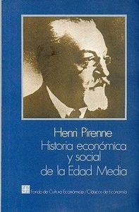 Ha.economia y social edad media