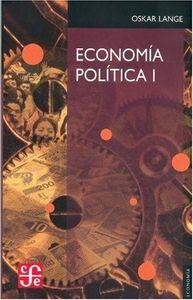 Economia politica i