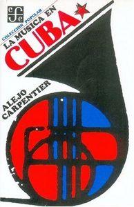 Musica en cuba