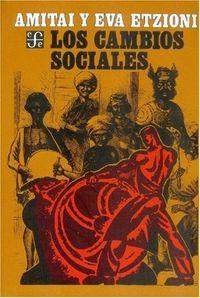 Cambios sociales-etzioni