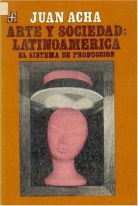 Arte y sociedad latinoamer
