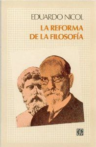 Reforma filosofia, la