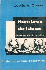 Hombres e ideas