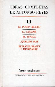 Obras c. a. reyes iii