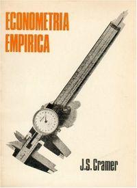 Cramer-econometria empirica