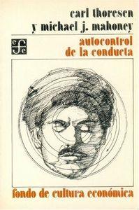 Autocontrol conducta