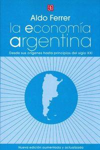 Ferrer-economia argentina