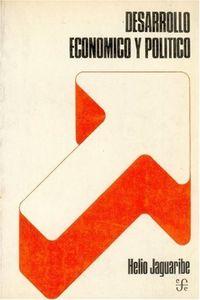 Desarrollo economico y politic