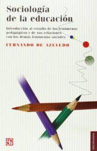Sociologia educacion-acevedo