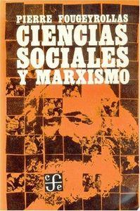 Ciencias sociales marxismo