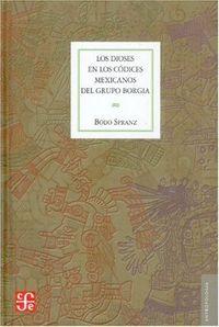 Dioses codices mexicanos