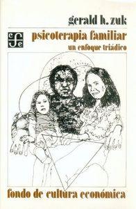 Psicoterapia familiar