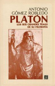 Platon seis grandes temas