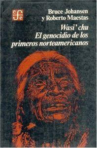Wasi'chu.genocidio primeros