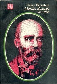 Matias romero 1837-1898