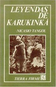 Leyendas de karunkika.folk.