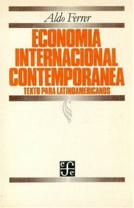 Ferrer-economia internacional