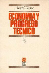 Economia progreso tecnico