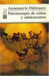 Psicoterapia de niños-adolesce