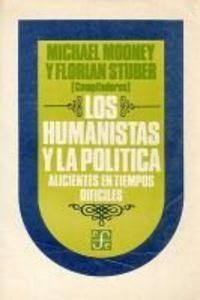 Humanistas y la politica