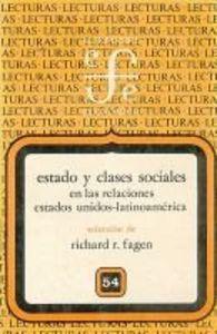 Estado y clases sociales relaciones eeuu