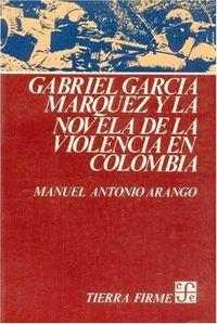 Garcia marquez y novela