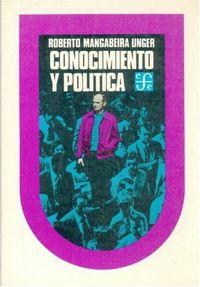 Conocimiento y politica