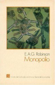 Monopolio -robinson