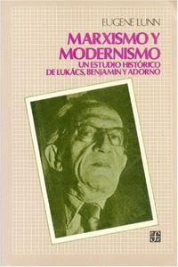 Marxismo y modernismo