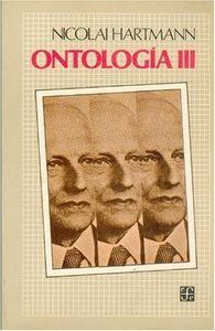 Ontologia iii