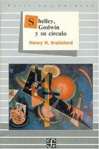 Shelley, godwin y su circulo