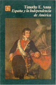 España y la independencia