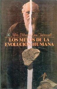 Mitos evolucion humana