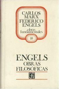 Obras filosoficas-engels