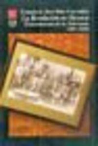 Revolucion en oxaca 1915
