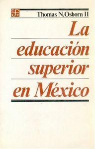 Educacion superior en mexico-educacion-