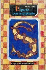 Pacto con la serpiente, el