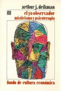 Yo observador misticismo