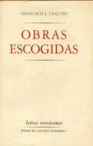 Obras escogidas-f.urquizo