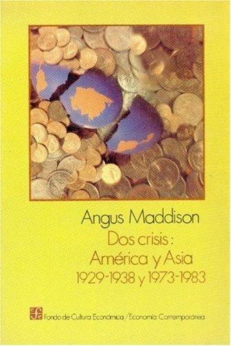 Dos crisis : america latina y asia 1929-1938 y 1973-1983