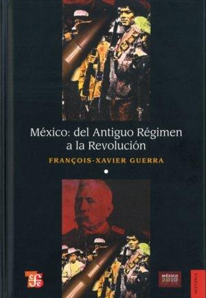 Mexico antiguo regimen 2 vol-g